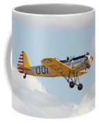 Come Fly With Me Coffee Mug by Pat Speirs