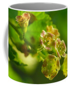 Currant In Bloom Coffee Mug
