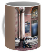 Daily Bread A1 Coffee Mug