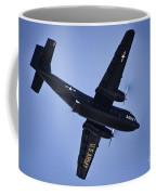 De Havilland Canada Dhc-4 Caribou Coffee Mug