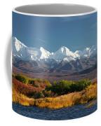 Denali's Path Coffee Mug