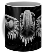 Eagle Square Coffee Mug