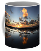 Earth Third Planet From The Sun Coffee Mug
