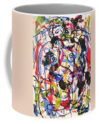 Erotic Nude Coffee Mug