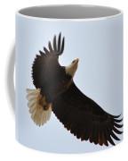 Flight Of Freedom Coffee Mug