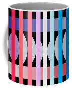 Fun Geometric  Coffee Mug