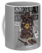 Grand National Wedding Cake Competition 516 Coffee Mug