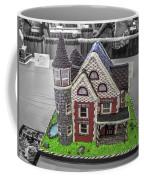 Grand National Wedding Cake Competition 805 Coffee Mug