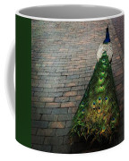 Happy Coffee Mug by Katie Cupcakes