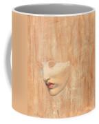 Head Of Proserpine Coffee Mug