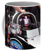 Hillary Will Las Vegas Motor Speed Way Strip Nhra Finals 2008 Coffee Mug