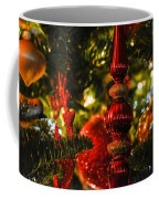 Holiday Decorations Coffee Mug