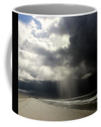 Hurricane Glimpse Coffee Mug