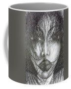 I Will Become With You Coffee Mug