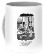 'i'm A Good Dog Coffee Mug