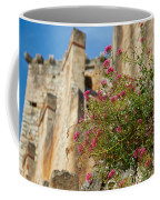 Italian Ruins In The Near Of The Lake Garda Coffee Mug