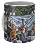 John Arthur Martinez Band Coffee Mug