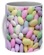 Jordan Almonds - Weddings - Candy Shop Coffee Mug