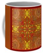 Keltic Cross Coffee Mug
