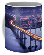 Kessock Bridge Inverness Coffee Mug