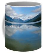Lago Roca In Tierra Del Fuego National Park Coffee Mug