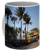 Lauderdale By The Sea Coffee Mug