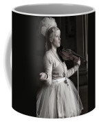 Lila Angelique In The Angel Tunnel Coffee Mug