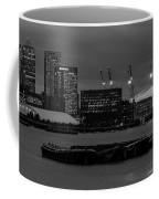 London Docklands Coffee Mug