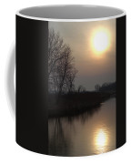 Marsh Sunrise Coffee Mug