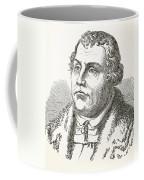 Martin Luther  Coffee Mug