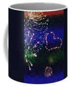 My 4th Of July Coffee Mug by Janie Johnson