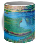 Myakka Sanctuary Coffee Mug