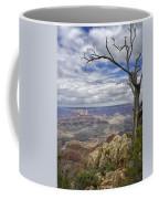 Nature's Majesty Coffee Mug