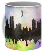 New York 6 Coffee Mug