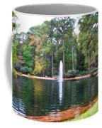 Norfolk Botanical Gardens 2 Coffee Mug