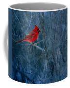 Northern Cardinal Coffee Mug by Thomas Young