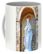 Our Lady Of Perpetual Help Mary And Jesus Coffee Mug
