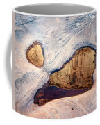 Park Avenue Potholes Coffee Mug