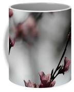 Peach Blossom II Coffee Mug