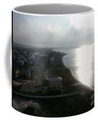 Pensacola Bay Coffee Mug