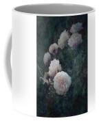 Perennial Gardens - Fall #04 Coffee Mug