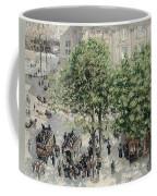 Place Du Theatre Francais Coffee Mug