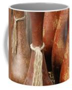 Pottery Jugs Coffee Mug