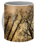 Quarrel Coffee Mug