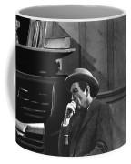 Robert Taylor Death Valley Days Old Tucson Arizona 1968 Coffee Mug