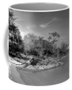 Rocky Island Coffee Mug