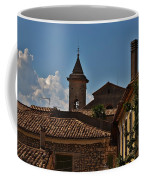 Rooftop Of The City Coffee Mug