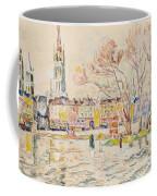 Rouen Coffee Mug