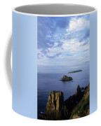 Russian Far East Coffee Mug