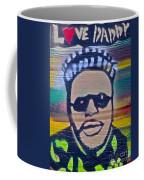 Senor Love Daddy Coffee Mug